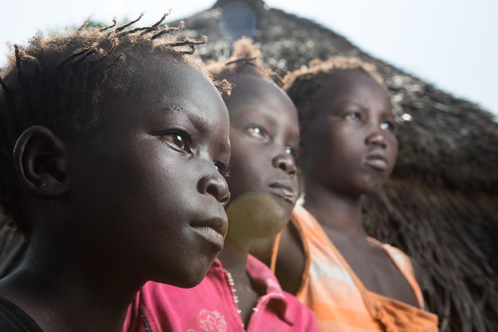 Children, Ethiopia