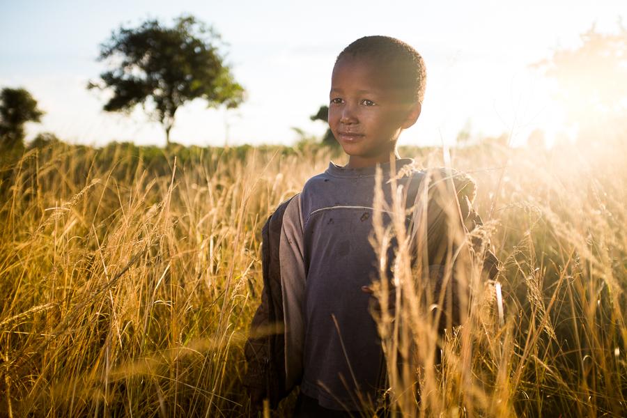Monze, Zambia