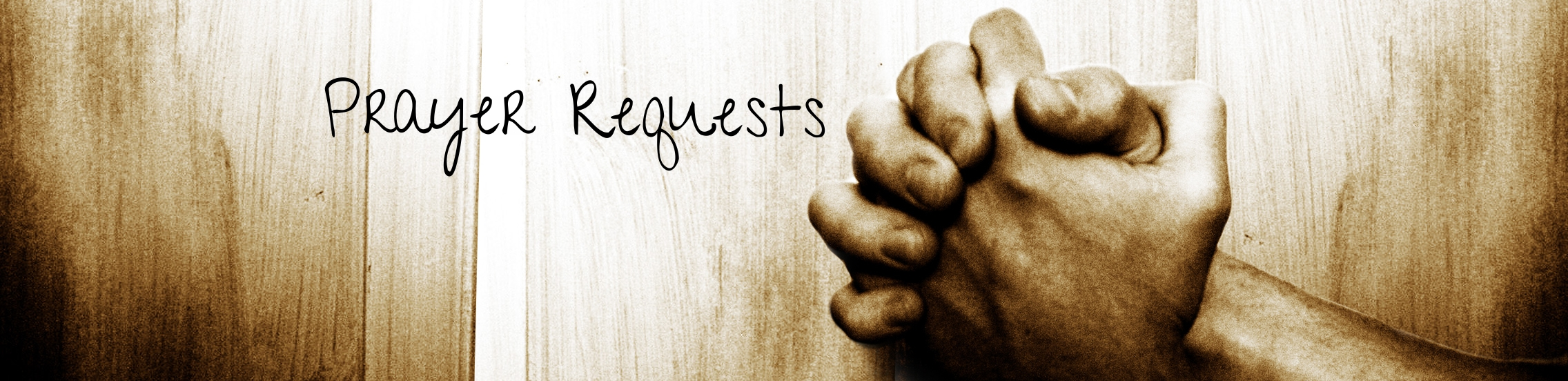 Image result for prayer requests banner
