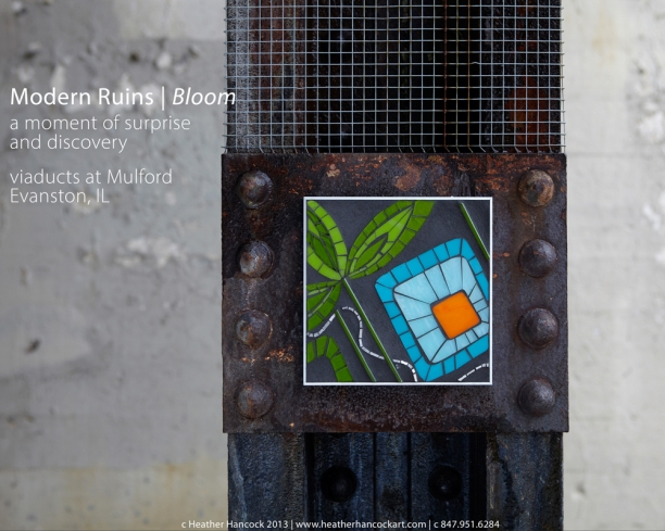 10_current work | modern ruins | Bloom