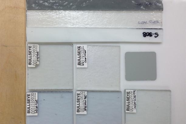 Impel 5.3 glass palette