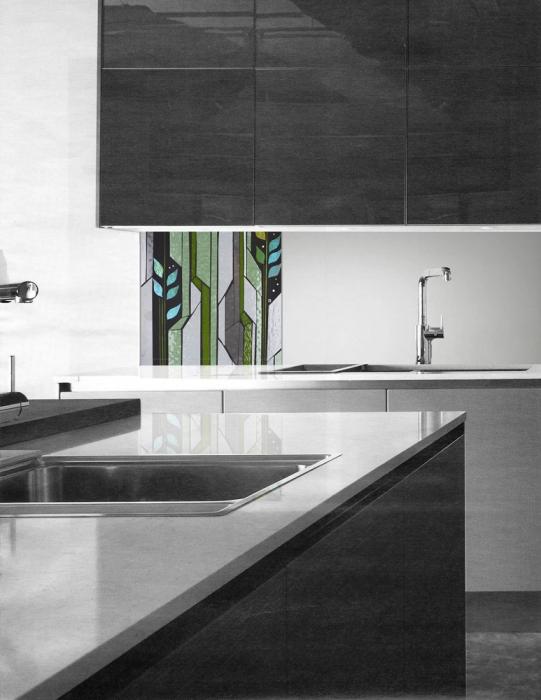 rendering | grow prototype | contemporary kitchen