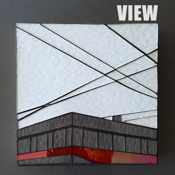 "View | 10"" x 10"" 