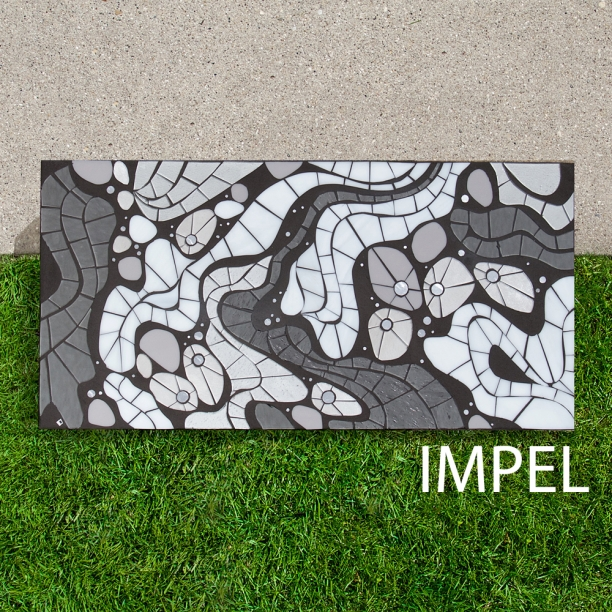 Impel | glass+grout c Heather Hancock 2015