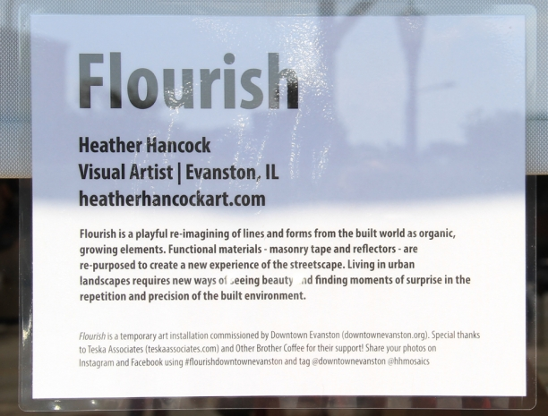 Flourish | sign