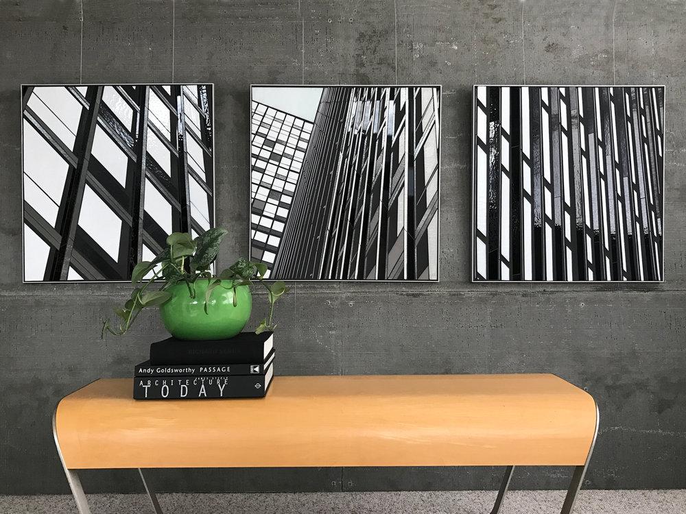 Reflect 1.0 | abstracting Mies