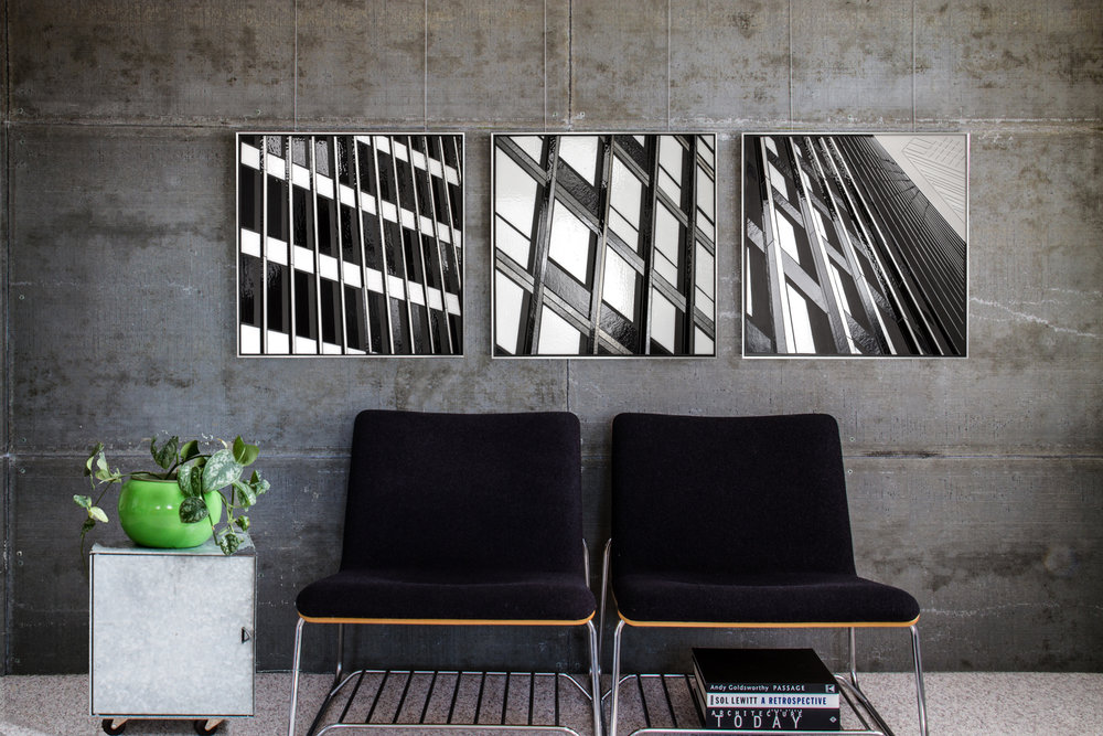 Reflect 1.0 | abstractions of Mies