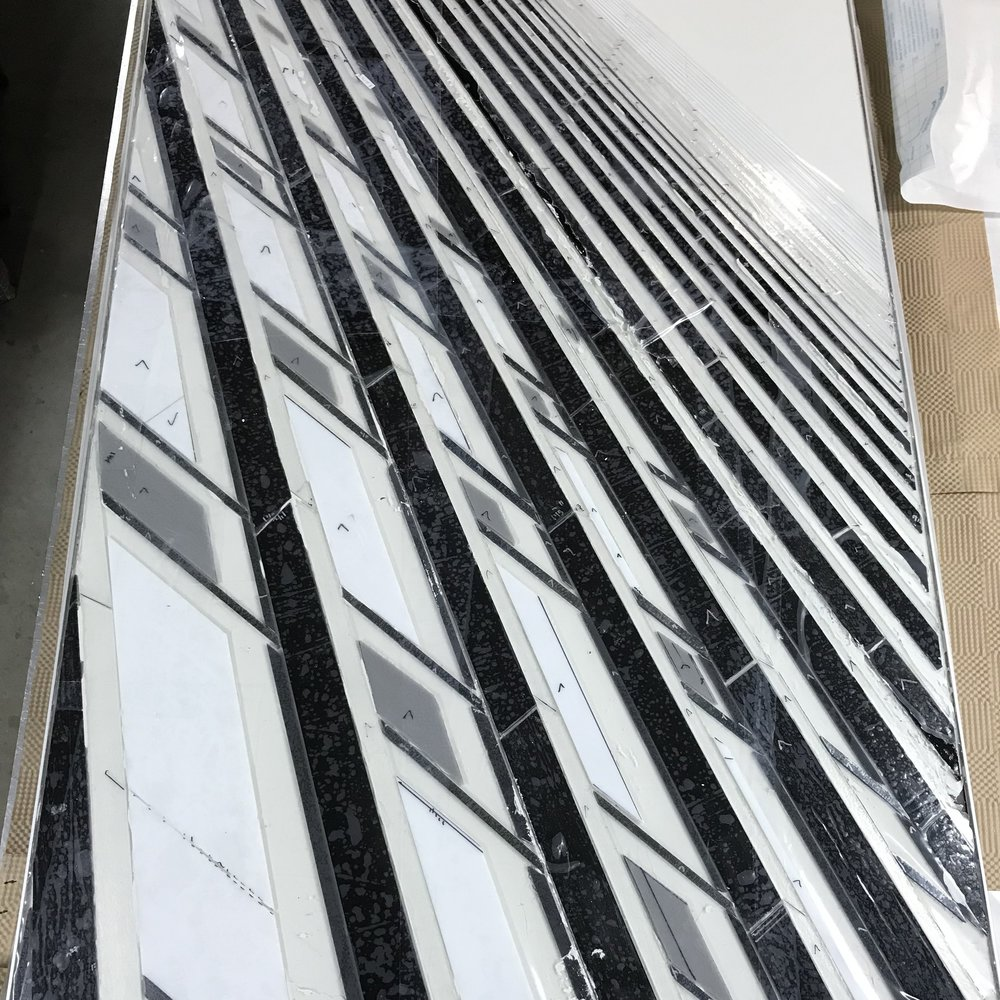 Reflect 3.3 Mies | urban mountain WIP thin setting c Heather Hancock 2018