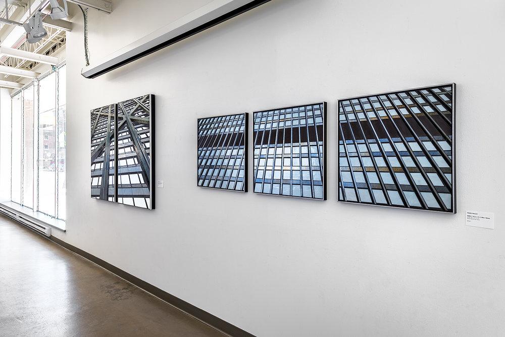 Catching Light exhibit at Evanston Art Center