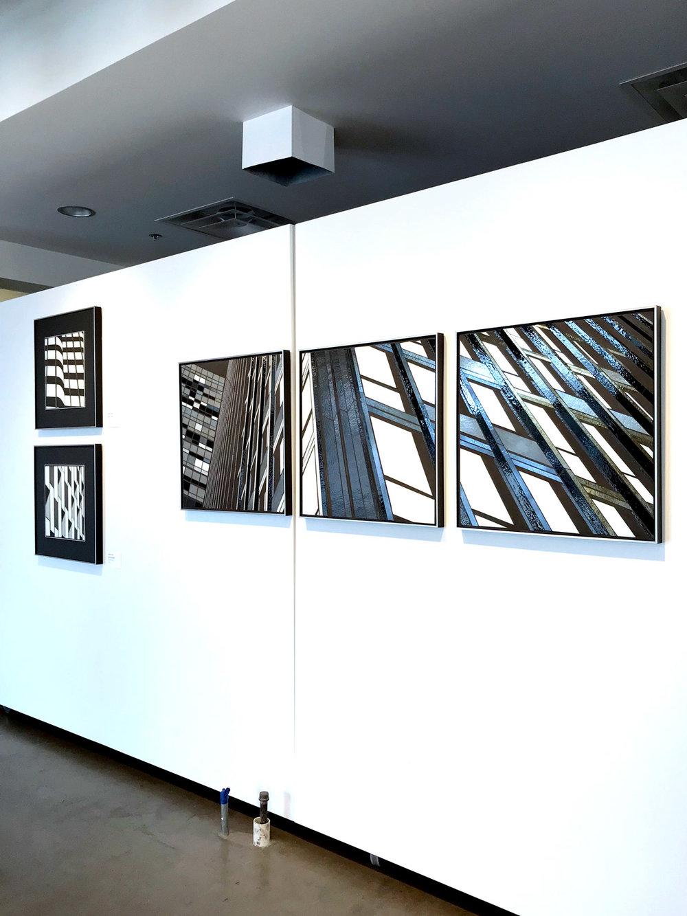 Reflect 1.37 (triptych)