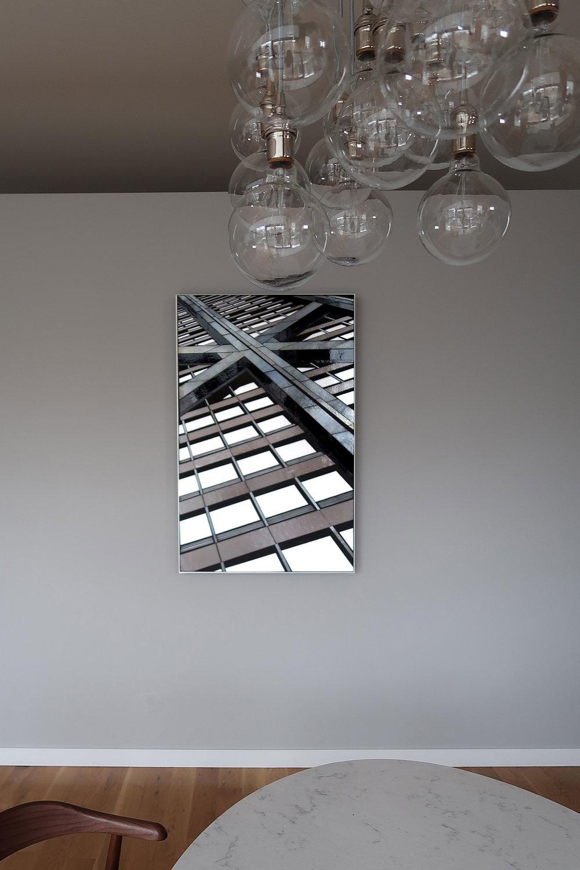 Reflect 3.5 beam