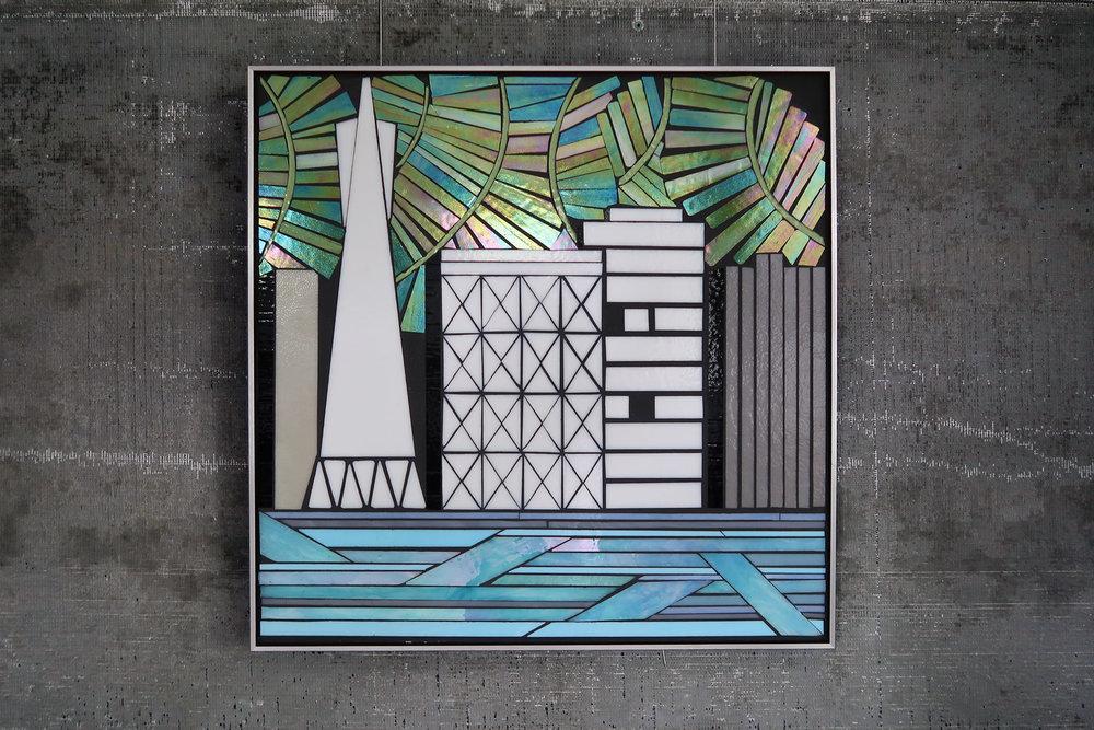 City: SF detail