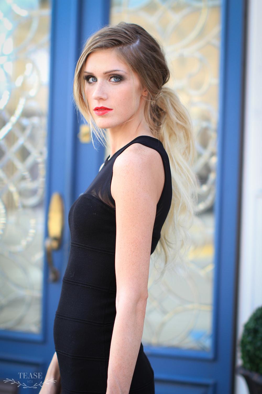 houston-hair-makeup-date-night-redlips-braid-ponytail.jpg