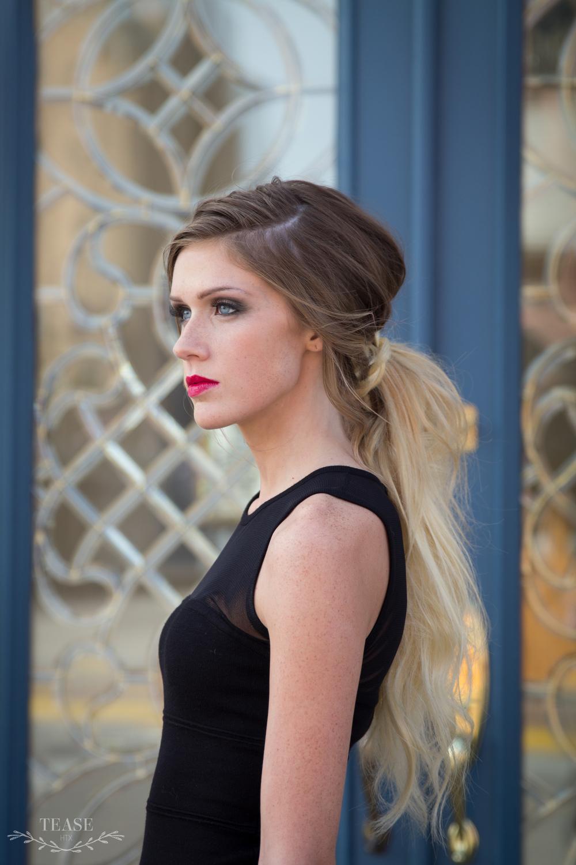 houston-hair-artist-ponytail-date-night-redlips-smoky-makeup.jpg