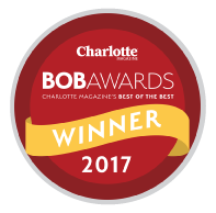 Voted Best Interior Design Firm In Charlotte NC 2017