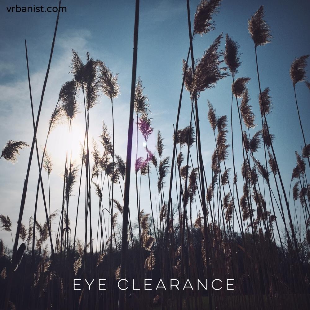 Eye Clearance