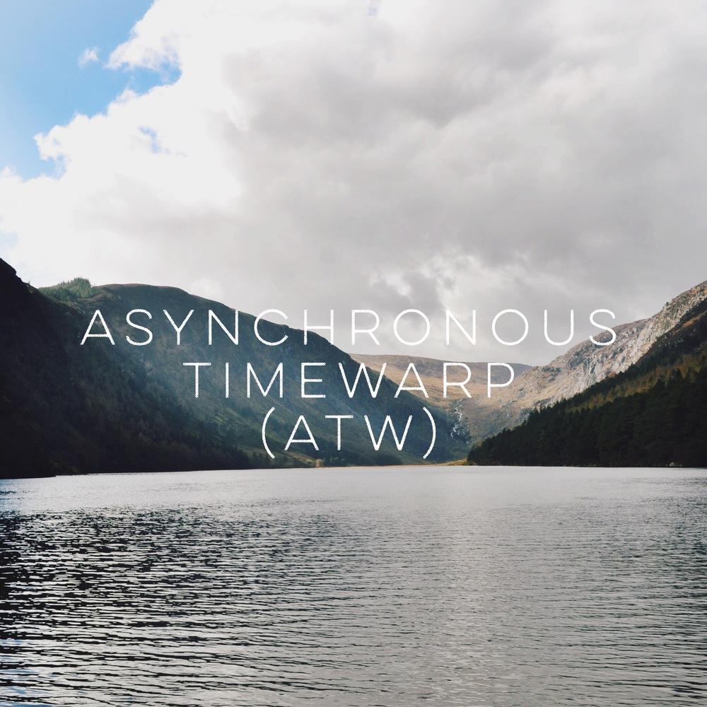 Asynchronous Timewarp (ATW)