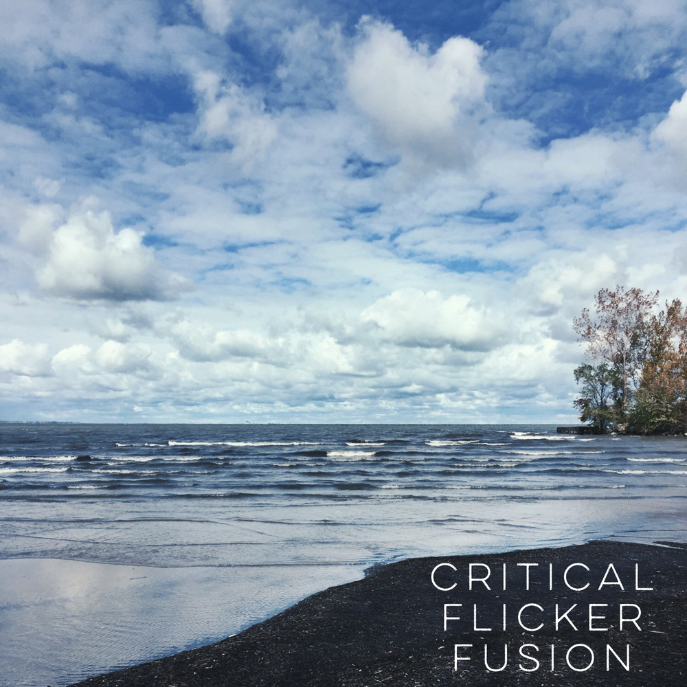 Critical Flicker Fusion