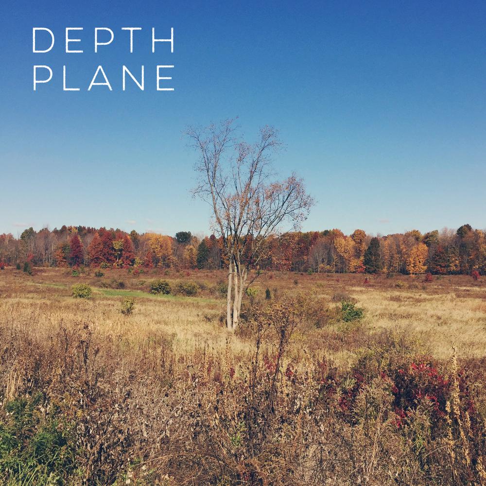 Depth Plane