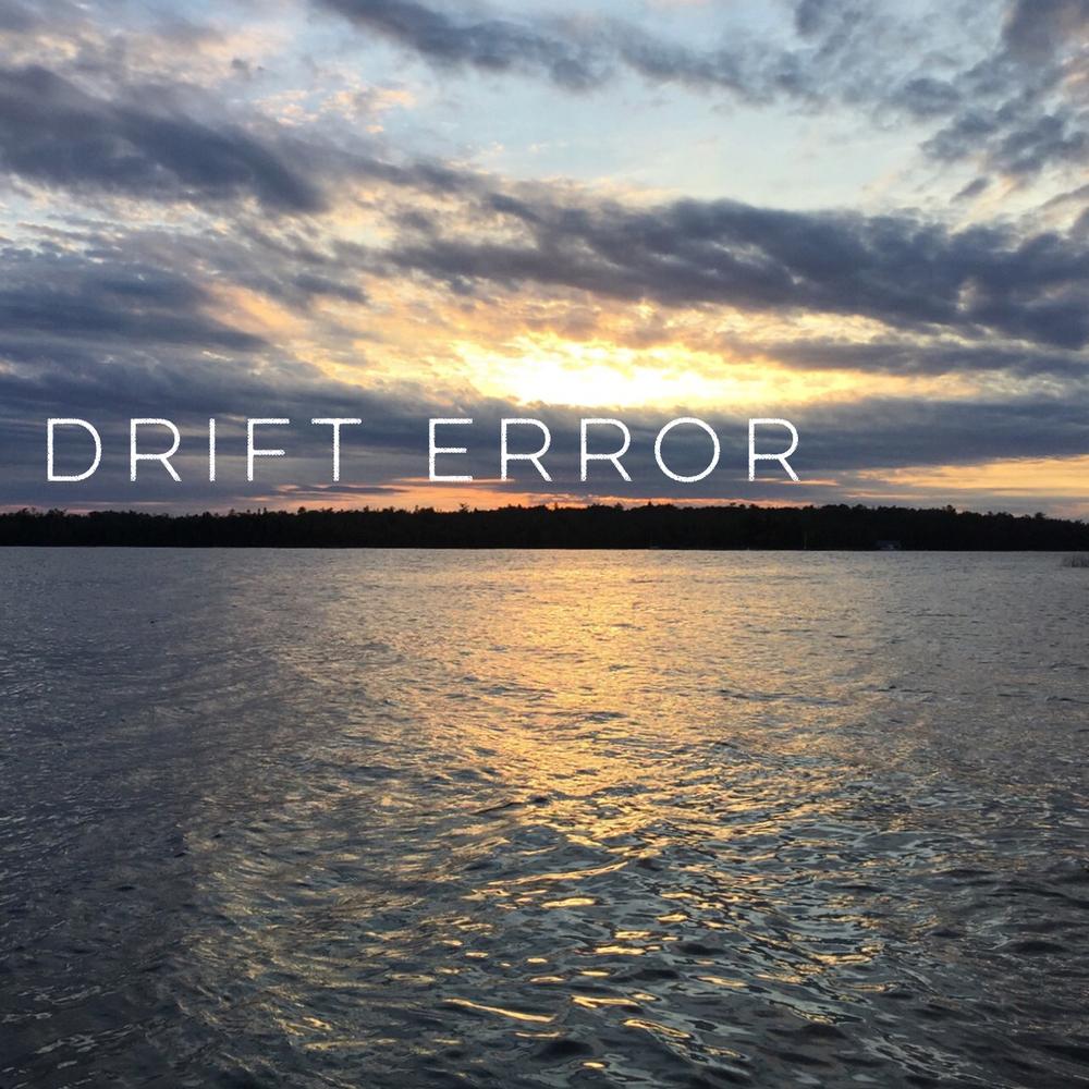 Drift Error