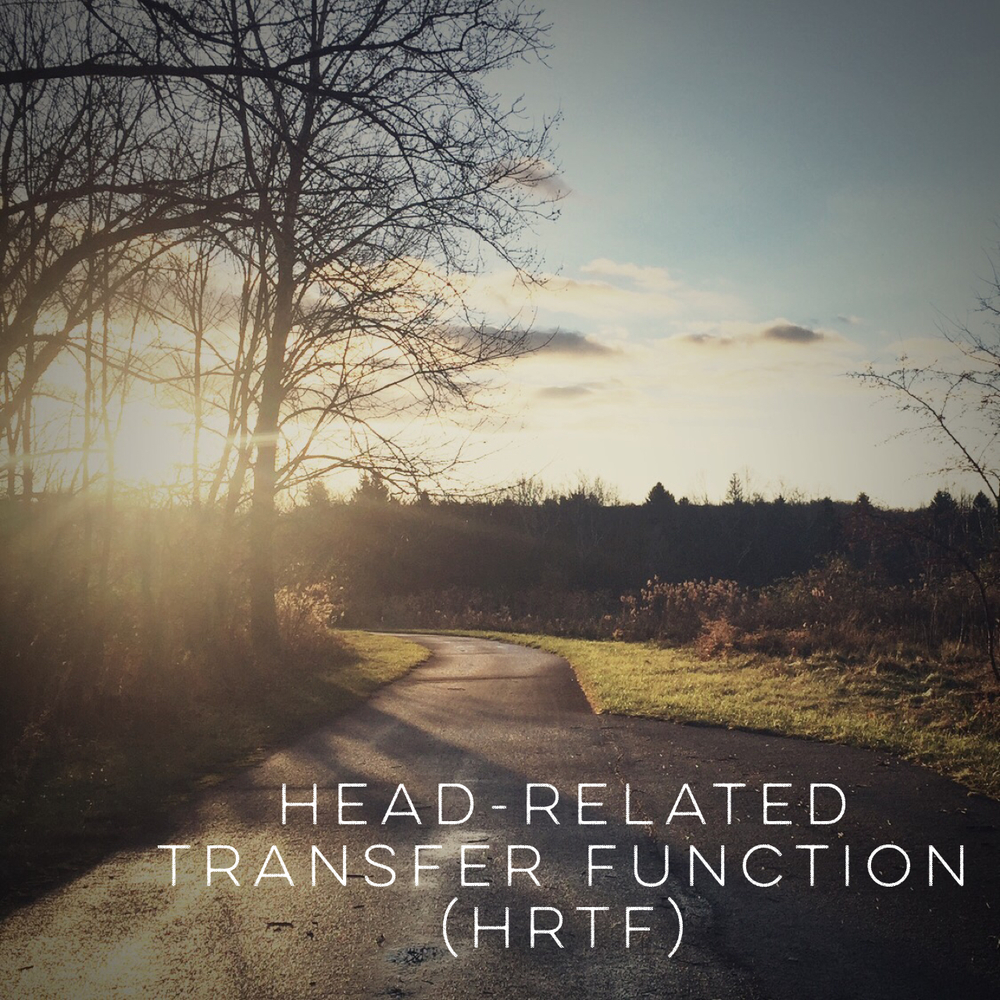 Head-Related Transfer Function