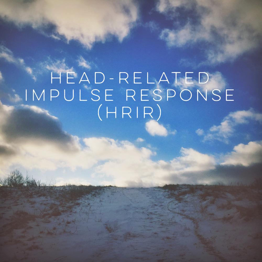 Head-Related Impulse Response