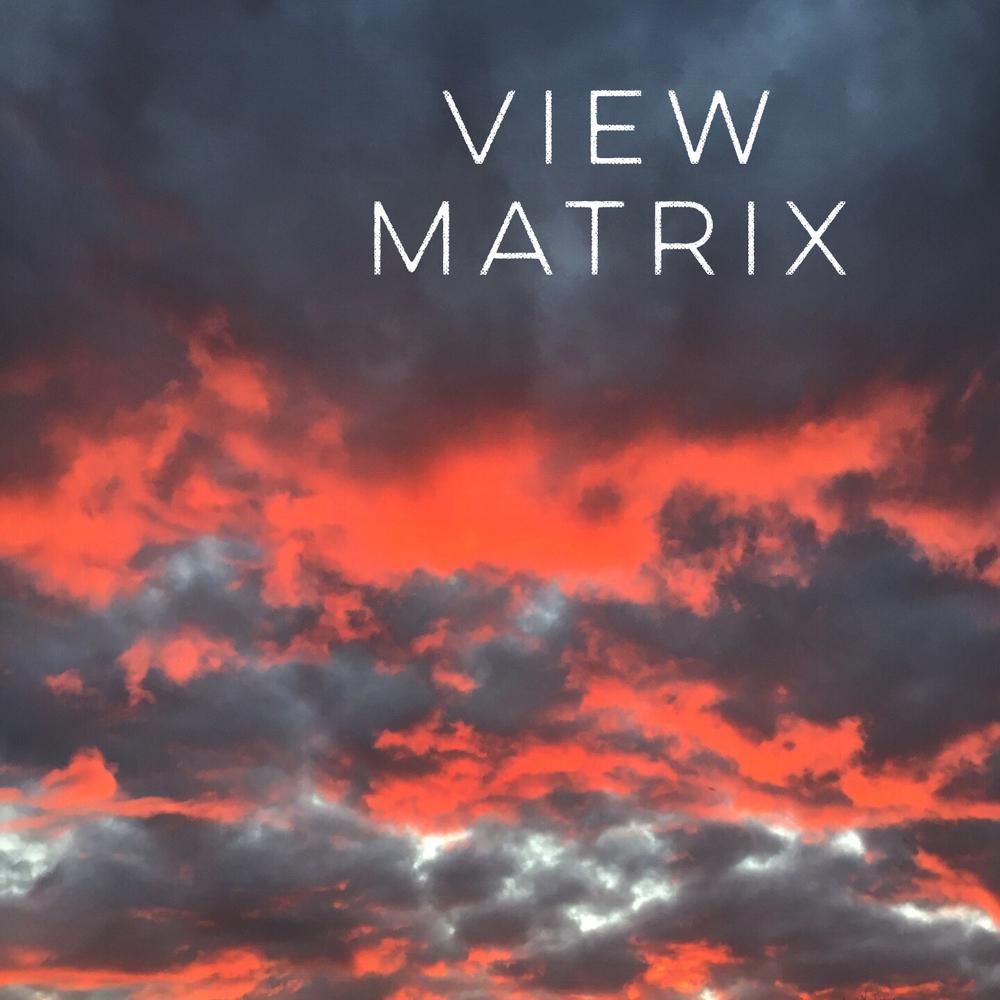 View Matrix