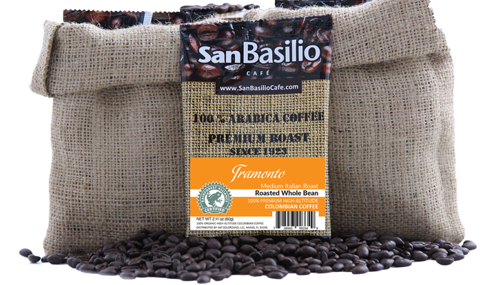Tramonto Medium Roast - Learn more about our Medium Roast.