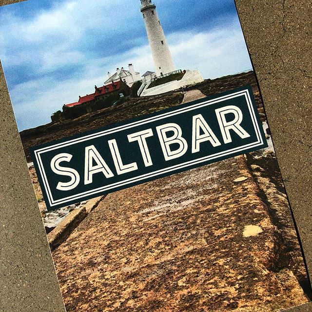 We're just ONE WEEK away from the official Saltbar launch and we are so excited that we decided one party wasn't enough. Mark your calenders: Friday June 15th and Saturday June 16th @ Saltbar. More details to follow.... #harborpointstamford #harborpoint #harborpointresaurant #craftcocktails #party #craft #fiesta #letsparty