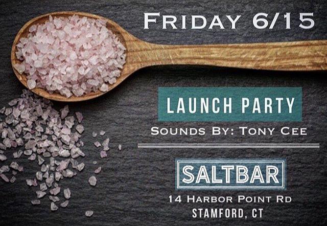 #stamford #stamfordct #harborpointstamford #harborpointresaurant #harborpoint #party #drinks #drinkspecials #saltbar #launchparty