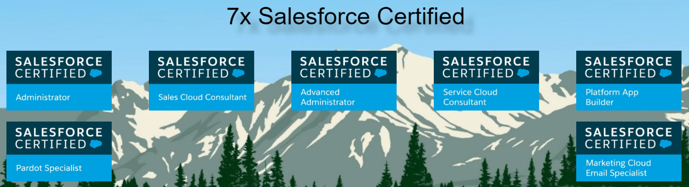 About Nimbostratus Salesforce Success Made Easy Salesforce