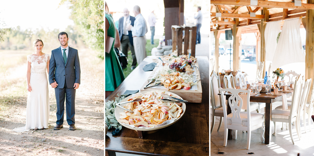 Open Table Catering - Open table dinner