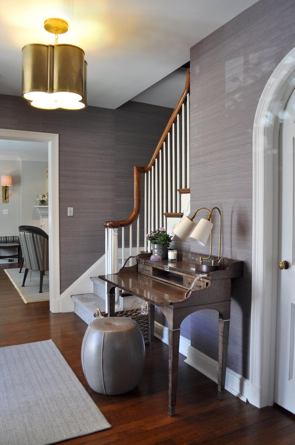 Finalist - Westchester Home Magazine Design Awards 2017