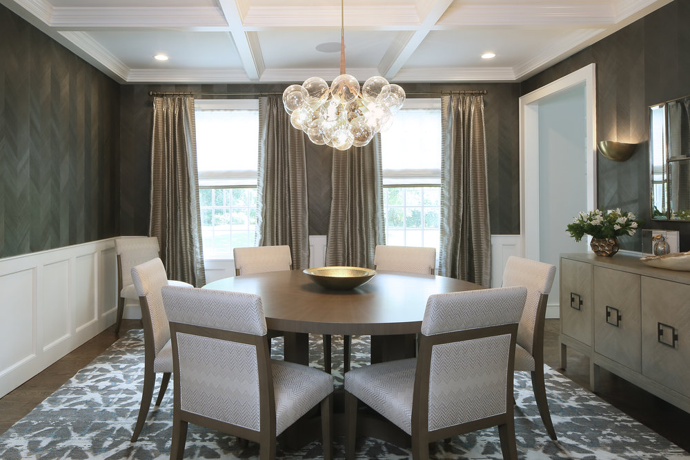 Winner - Westchester Home Magazine Design Awards 2018