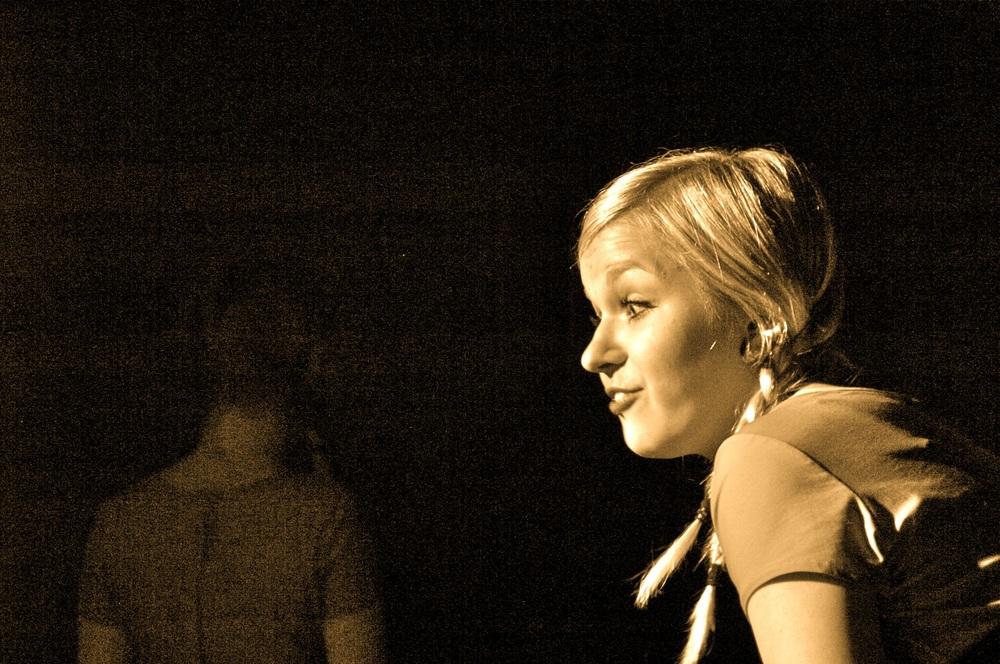 David Llorente.Teatro.Gregor Samsa
