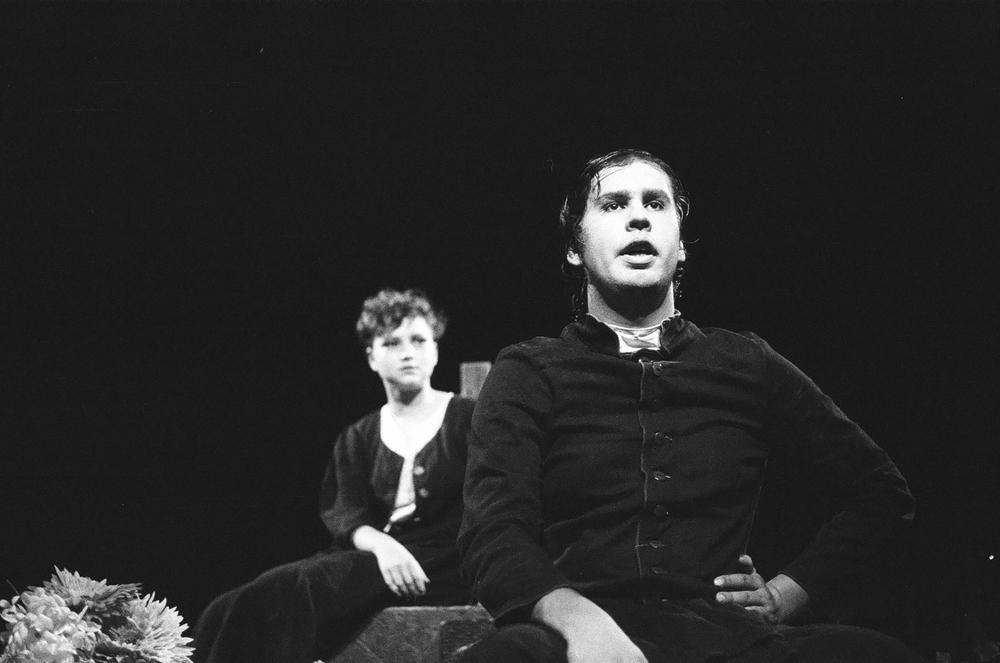 David Llorente. Teatro. Catalepsia.
