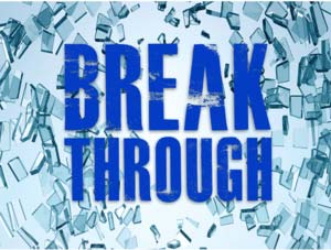 Breakthrough Workshop by guest speaker Kevin Biggar