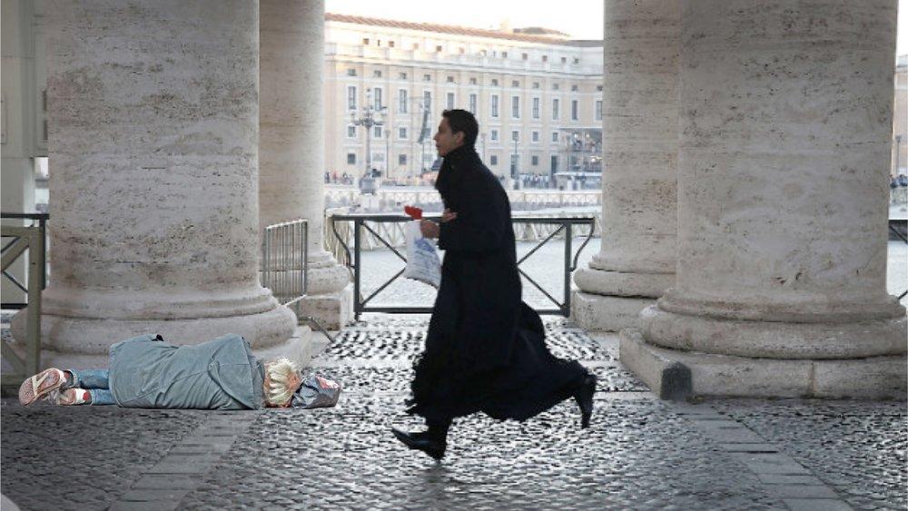 Power of urgency - running priest.001-min.jpeg
