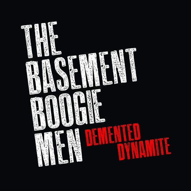 Demented Dynamite (ALBUM. 2013)  LISTEN -  CLICK HERE       BUY - Email - meade.daniel@gmail.com