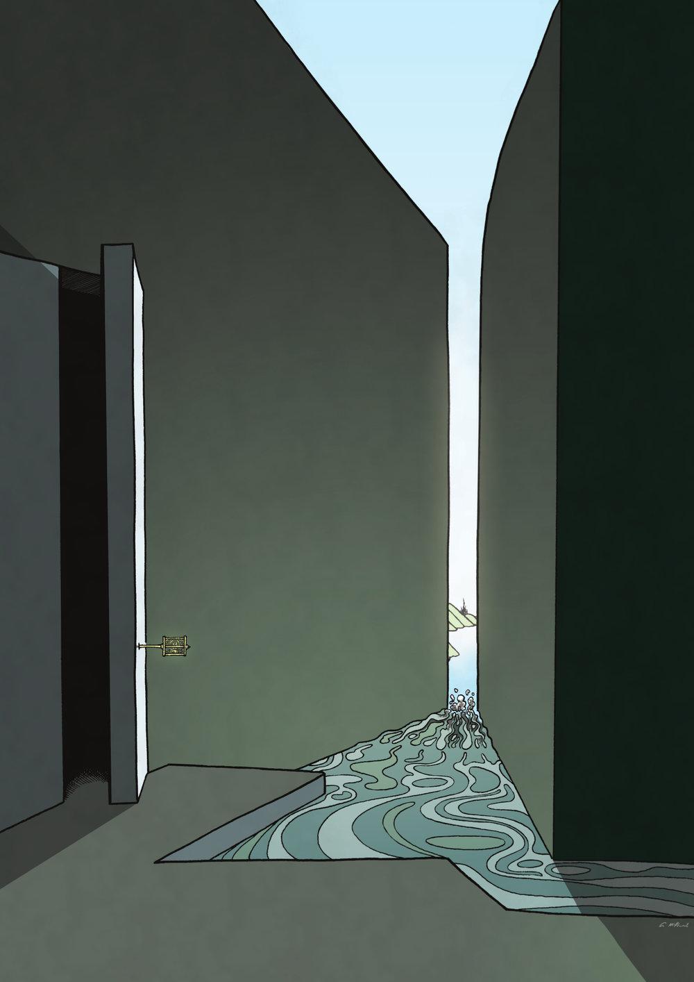 Dream Door 2016