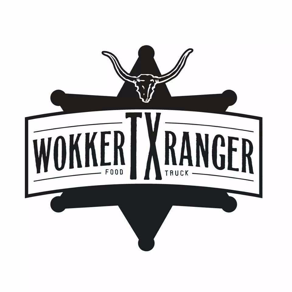 Wokker Texas Ranger Food Truck
