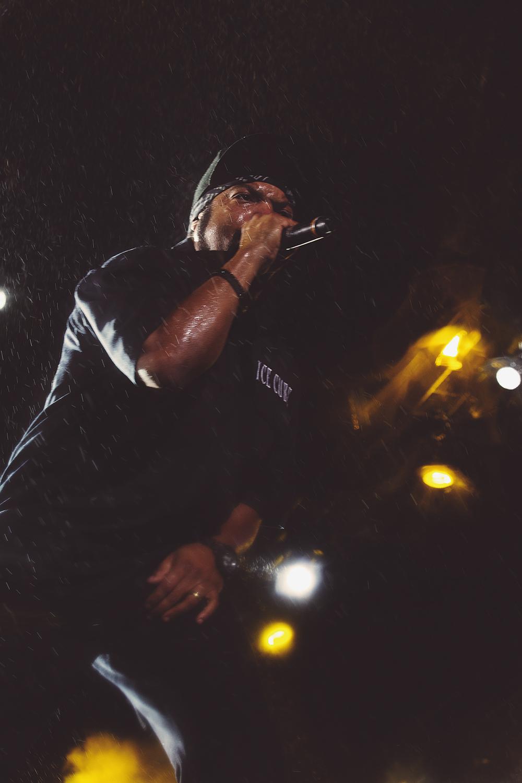 Ice Cube - FEQ