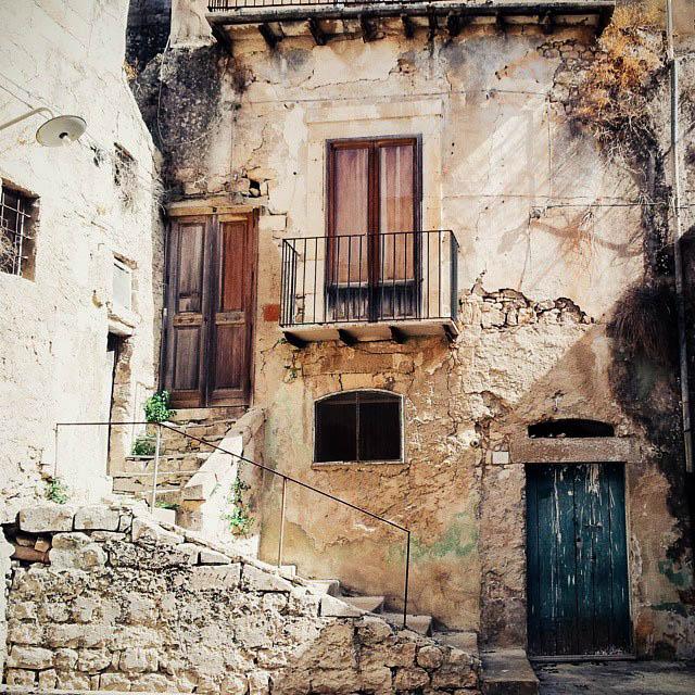 Modica, Sicily (top + bottom)