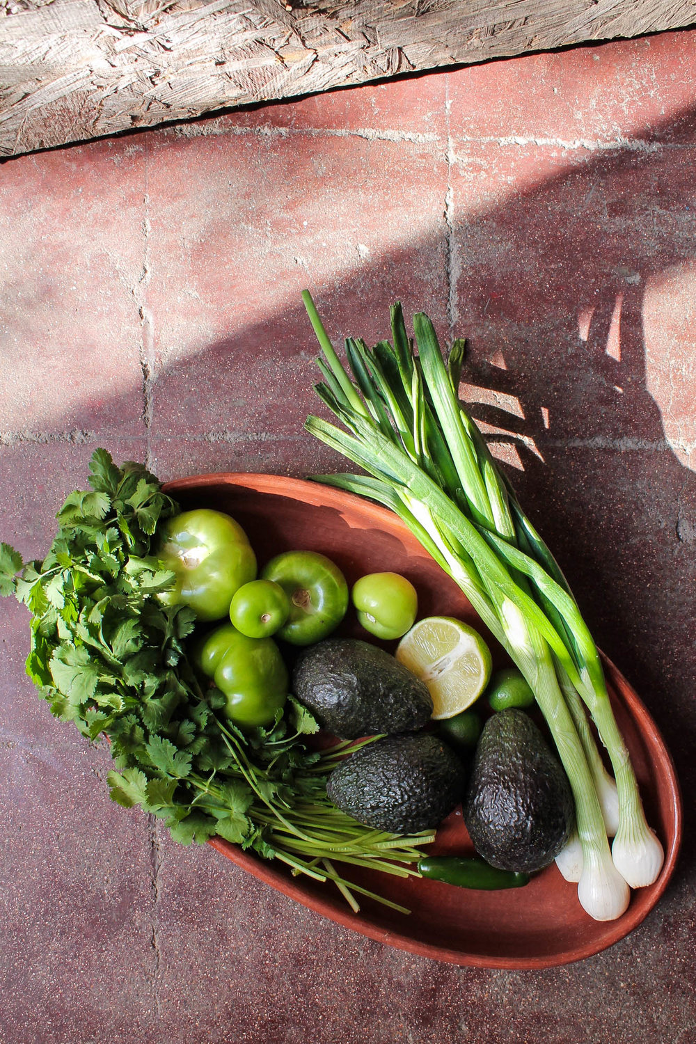 Market Produce || OAXACA CITY, MEXICO FOOD GUIDE  || creamandhoney.ca