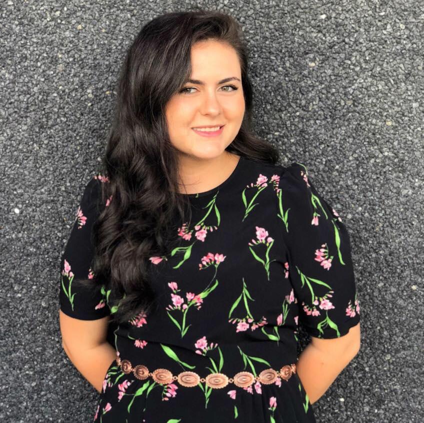 Merna Moshe - Digital Media Coordinator
