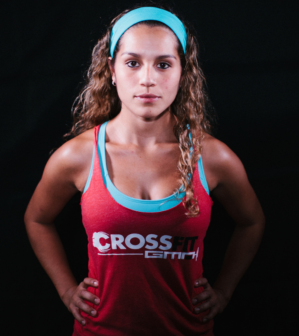 Mayra Paredes - Co-owner/CrossFit Kids Instructor