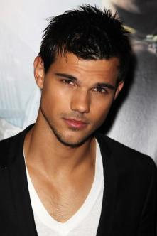 Taylor Lautner as Kai