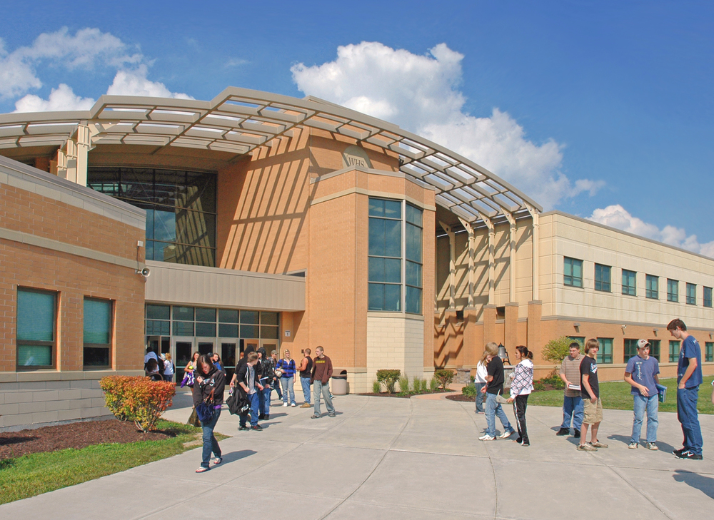 WILMINGTON HIGH SCHOOL