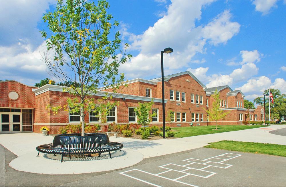 WALKER ELEMENTARY SCHOOL