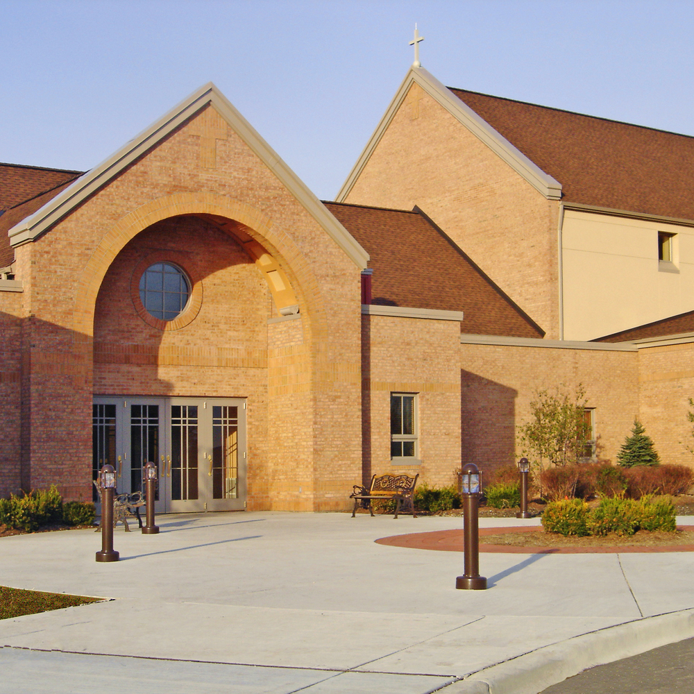 St. Francis Assisi Catholic Church